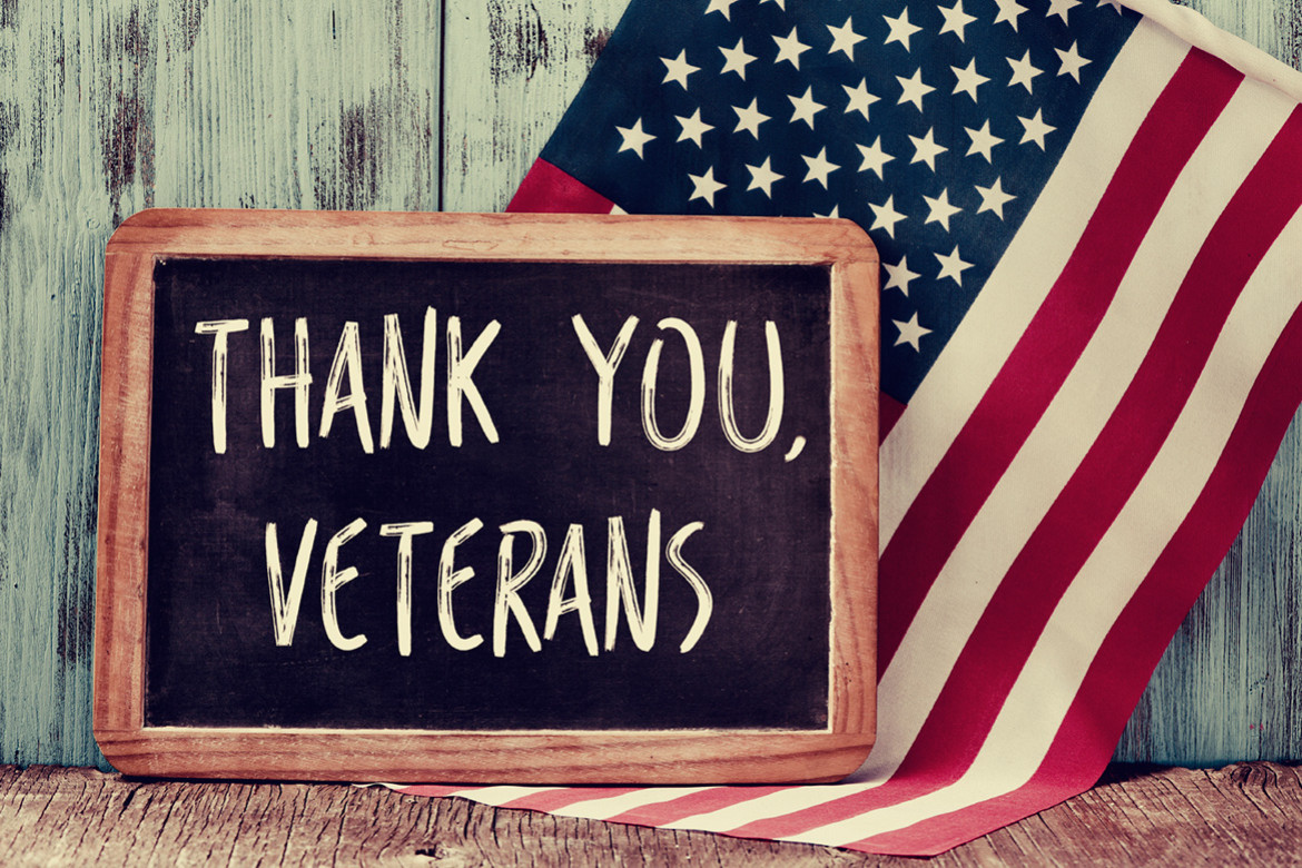Veterans Day – Why I Do What I Do