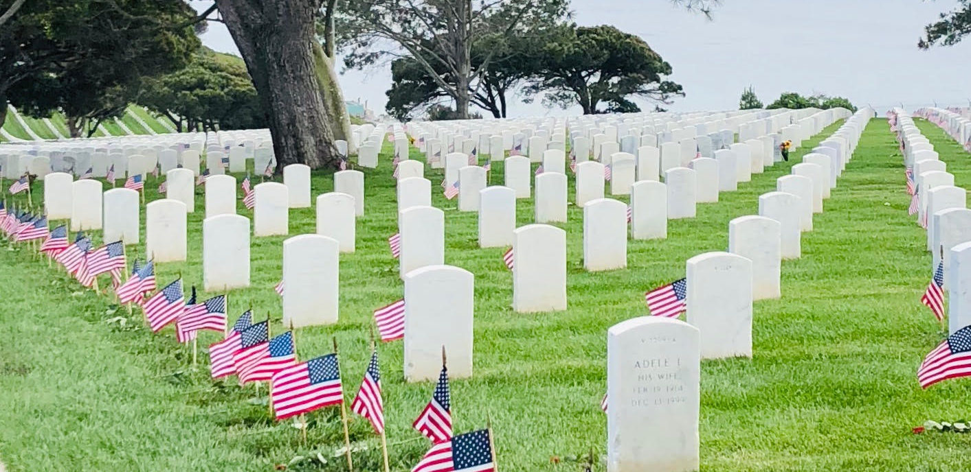 Memorial Day – Corporate Engagement and Making an Impact